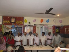 best old age home coimbatore